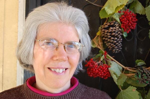 Kittredge Cherry with wreath