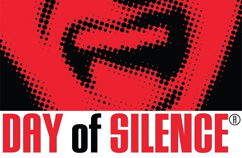 Day of Silence logo
