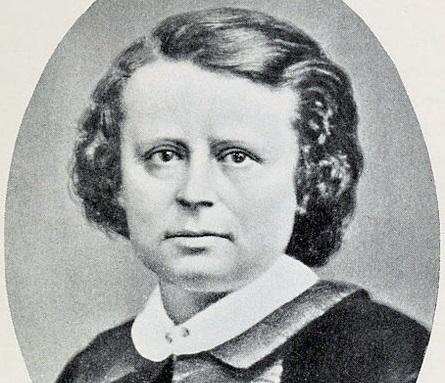 Rosa Bonheur 1865